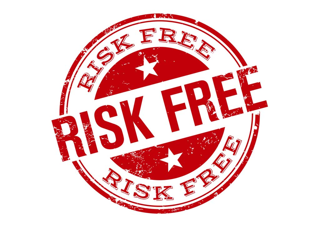Try Cashbook, risk free